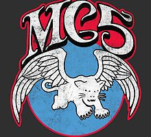 MC5 (distressed) by Magnus556