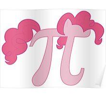 Pinkie Pi Poster