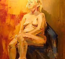 Staring Kate by Sandman4kc