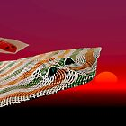 Stingrays from the Dreamtime by Frank  McDonald