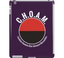 CHOAM iPad Case/Skin