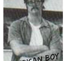 Edmund Kemper - American Boy by profleatherface