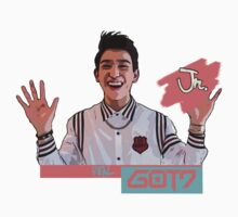 Real Got7 Jr. by kpoplace