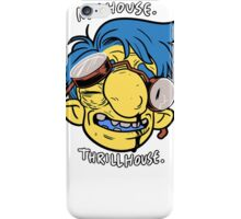 Milhouse - Thrillhouse  iPhone Case/Skin
