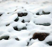 Rocky Winter by Paul Clarke