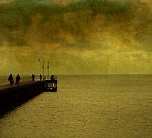 Us and Them by Tony Lomas