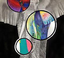 Elephanté by Meagan Snee