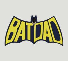 BATDAD by Sebastian Ramirez