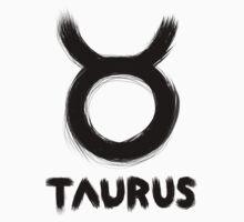 Taurus (Black) by Stepjump