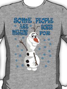 Olaf - Frozen T-Shirt