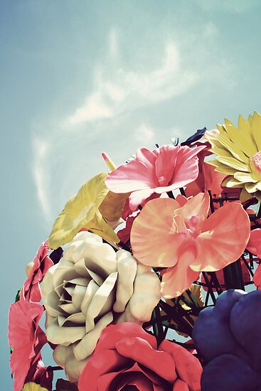 fleur by Amelia Rhea