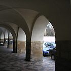 Many Arches by Katter Pult