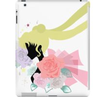 Sailor Moon Crystal iPad Case/Skin