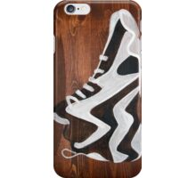 Kamikaze 96 iPhone Case/Skin