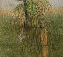 Grass Dancer by RLHall