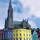 Cobh&#x27;s colors by anthonyguinness