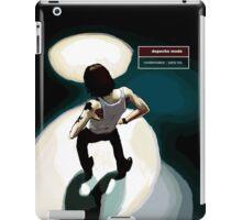 Depeche Mode : Condemnation Live  iPad Case/Skin