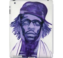 Wale iPad Case/Skin