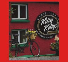 Kitty Kelly's restaurant, Donegal - wide Kids Clothes