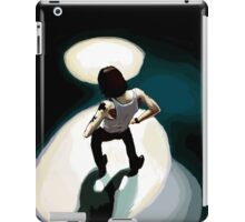 Depeche Mode : Condemnation Live -Without name- iPad Case/Skin