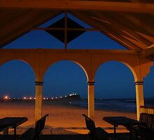 Nobbys Beach Newcastle  by JCRPhotos