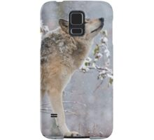 Something In The Air Samsung Galaxy Case/Skin