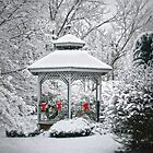 Gazebo by Susan S. Kline