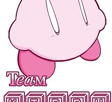 Team Kirby by Roes Pha