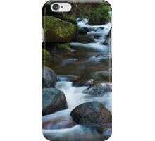 Torongo River iPhone Case/Skin