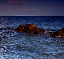 The Irish Sea by irisdesign
