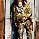 Howdy by Barbara Manis