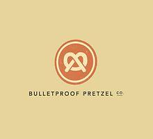 Bulletproof Pretzel Co. by Dyzce