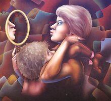 The Love Affair by Karsten Stier