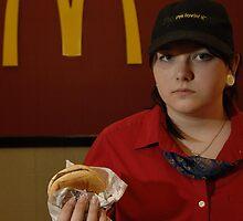 McDonalds by creep