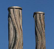 Newcastle Baths Poles by PPV247