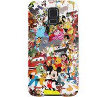 Disney Samsung Galaxy Case/Skin