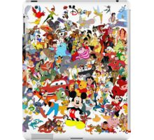 Disney iPad Case/Skin