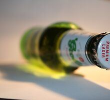 Grolsch by Peter Sharpe