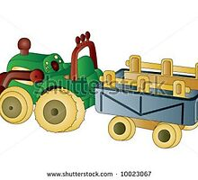 truck loader 6 by maryparker
