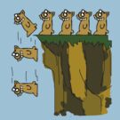 Lemmings by MuscularTeeth