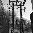 High voltage by dreckenschill