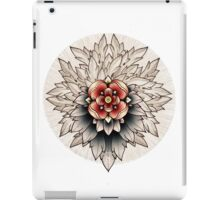 For The Grace Received iPad Case/Skin