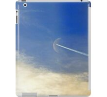 Heading For The Top iPad Case/Skin