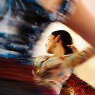 Spanish Dance by BlaizerB