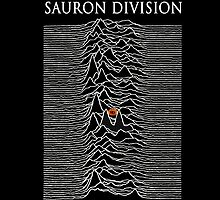 Sauron Division by ShockRate