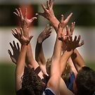 """""""Teamwork divides the task and doubles the success"""" by Duane Hart"""