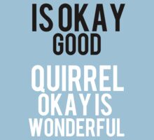 12 Days of StarKid: Is Okay Good by AFLPaddy