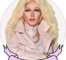 Pearl - RuPaul's Drag Race Season 7 - Can You Not by ahsonline