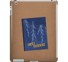 Breaking Bad - Bullet Points iPad Case/Skin