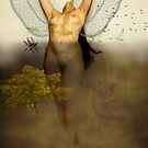 Goddess by Guillermo Mayoral